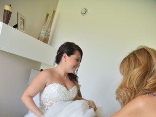 Le nozze di Sarah e Mirko 3