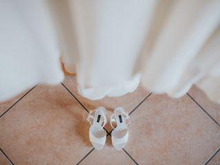 Le nozze di Alessandro e Ilaria 2