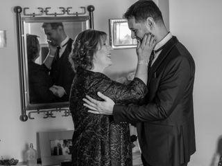 Le nozze di Alessio e Lina 2