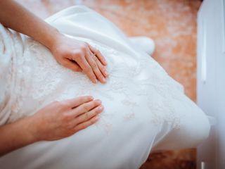 Le nozze di Svetlana e Nunzio 2