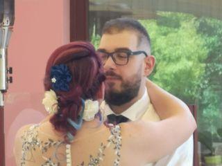 Le nozze di Sara e Enrico 2