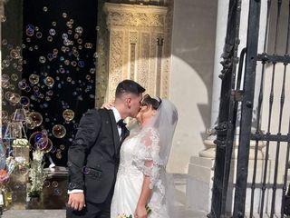 Le nozze di Arianna e Pietro 2