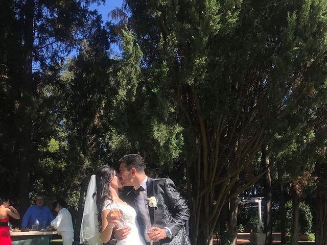Il matrimonio di Giuseppe e Tetyana a Roma, Roma 2