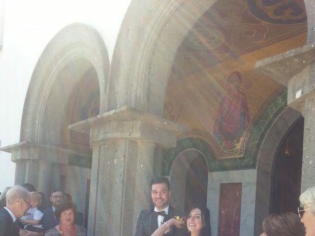 Il matrimonio di Giuseppe e Tetyana a Roma, Roma 3
