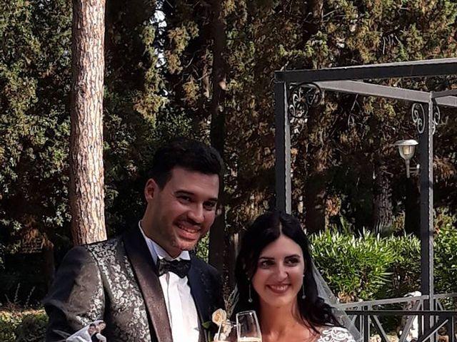 Il matrimonio di Giuseppe e Tetyana a Roma, Roma 4