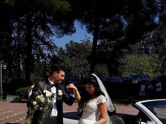 Il matrimonio di Giuseppe e Tetyana a Roma, Roma 5