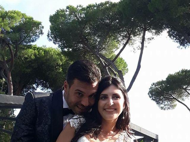 Il matrimonio di Giuseppe e Tetyana a Roma, Roma 6