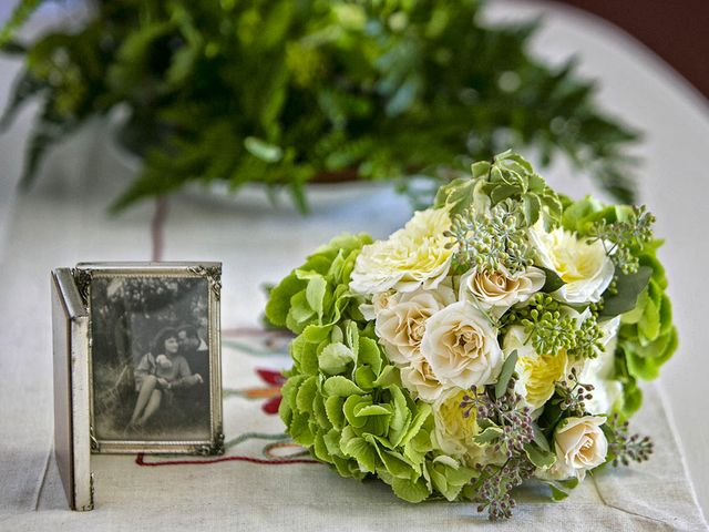 Il matrimonio di Emanuele e Tonya a San Benedetto del Tronto, Ascoli Piceno 1