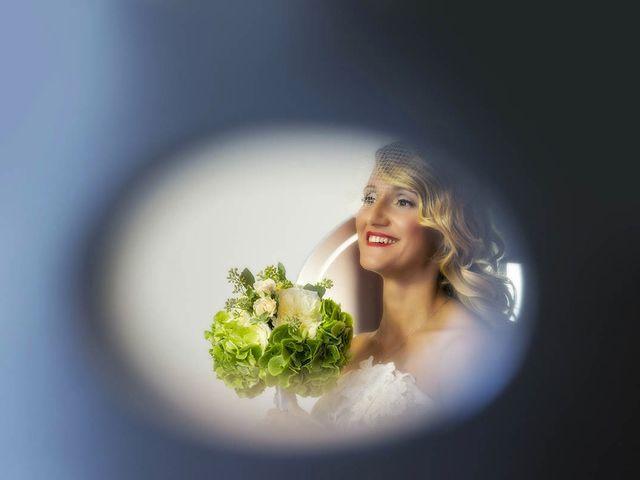 Il matrimonio di Emanuele e Tonya a San Benedetto del Tronto, Ascoli Piceno 2