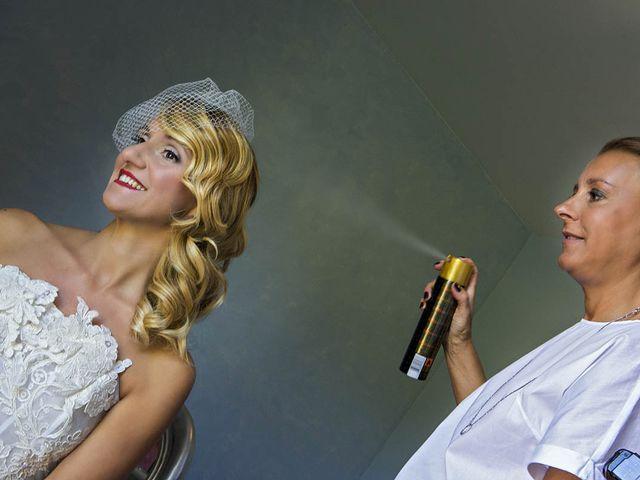 Il matrimonio di Emanuele e Tonya a San Benedetto del Tronto, Ascoli Piceno 5