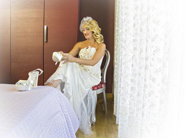 Il matrimonio di Emanuele e Tonya a San Benedetto del Tronto, Ascoli Piceno 7