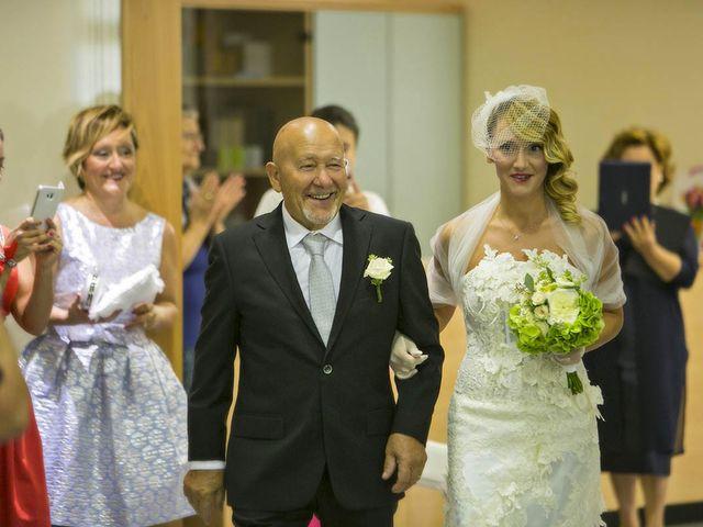 Il matrimonio di Emanuele e Tonya a San Benedetto del Tronto, Ascoli Piceno 21