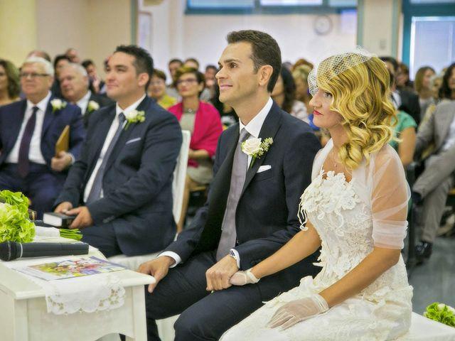Il matrimonio di Emanuele e Tonya a San Benedetto del Tronto, Ascoli Piceno 25