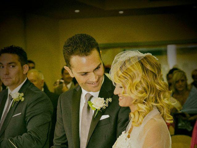 Il matrimonio di Emanuele e Tonya a San Benedetto del Tronto, Ascoli Piceno 28