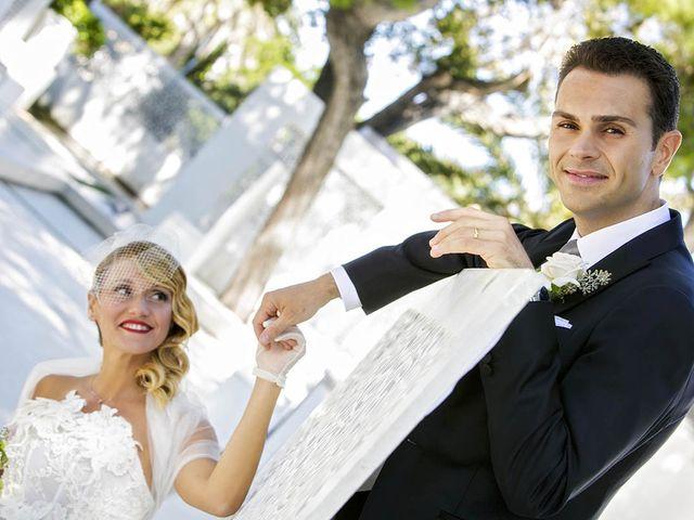 Il matrimonio di Emanuele e Tonya a San Benedetto del Tronto, Ascoli Piceno 32