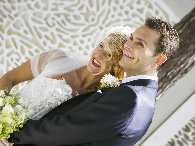 Il matrimonio di Emanuele e Tonya a San Benedetto del Tronto, Ascoli Piceno 33
