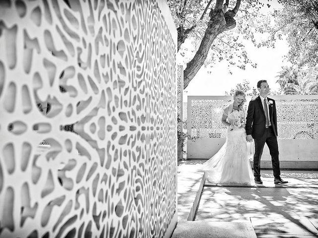 Il matrimonio di Emanuele e Tonya a San Benedetto del Tronto, Ascoli Piceno 34