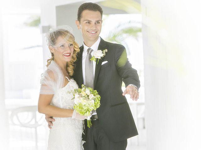 Il matrimonio di Emanuele e Tonya a San Benedetto del Tronto, Ascoli Piceno 38