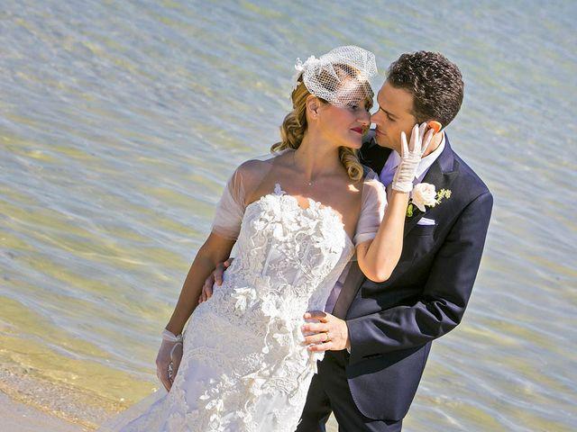 Il matrimonio di Emanuele e Tonya a San Benedetto del Tronto, Ascoli Piceno 41
