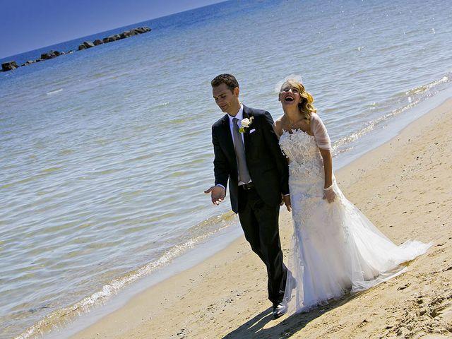 Il matrimonio di Emanuele e Tonya a San Benedetto del Tronto, Ascoli Piceno 42