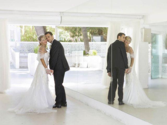 Il matrimonio di Emanuele e Tonya a San Benedetto del Tronto, Ascoli Piceno 43