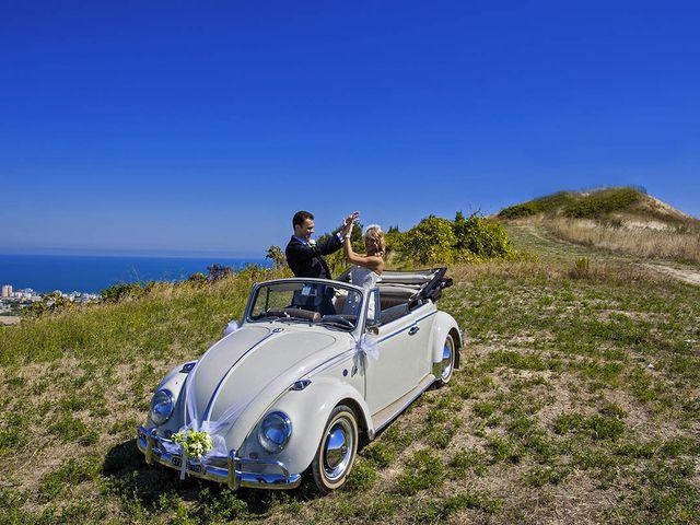 Il matrimonio di Emanuele e Tonya a San Benedetto del Tronto, Ascoli Piceno 44