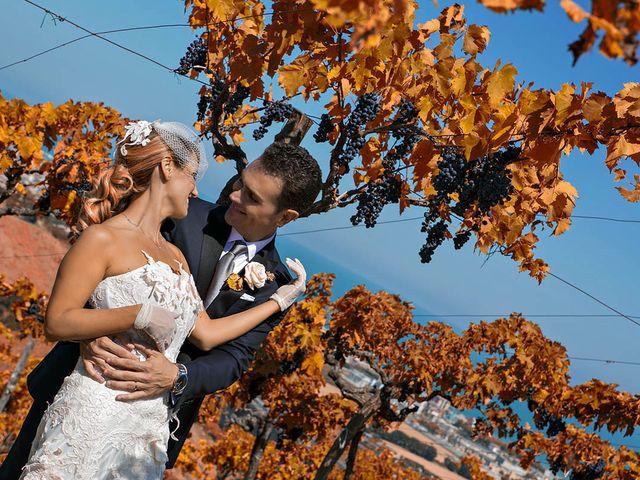 Il matrimonio di Emanuele e Tonya a San Benedetto del Tronto, Ascoli Piceno 45