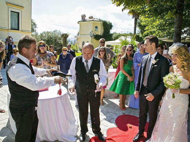 Il matrimonio di Emanuele e Tonya a San Benedetto del Tronto, Ascoli Piceno 51