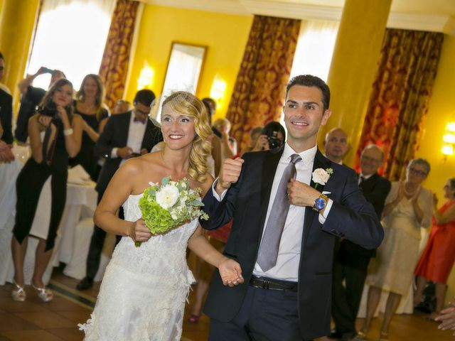 Il matrimonio di Emanuele e Tonya a San Benedetto del Tronto, Ascoli Piceno 53