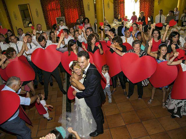 Il matrimonio di Emanuele e Tonya a San Benedetto del Tronto, Ascoli Piceno 55