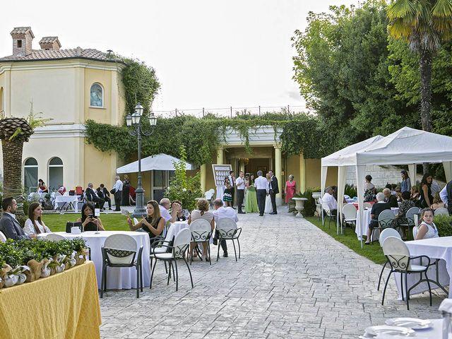 Il matrimonio di Emanuele e Tonya a San Benedetto del Tronto, Ascoli Piceno 56