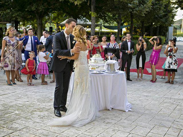 Il matrimonio di Emanuele e Tonya a San Benedetto del Tronto, Ascoli Piceno 57