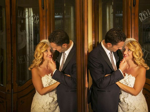 Il matrimonio di Emanuele e Tonya a San Benedetto del Tronto, Ascoli Piceno 62