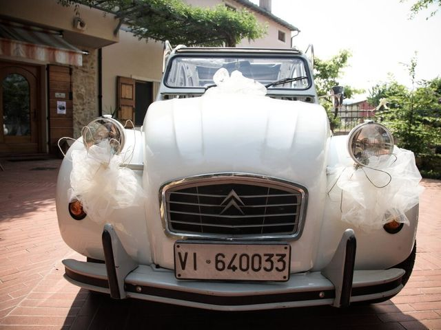 Il matrimonio di Diego e Chiara a Vicenza, Vicenza 9