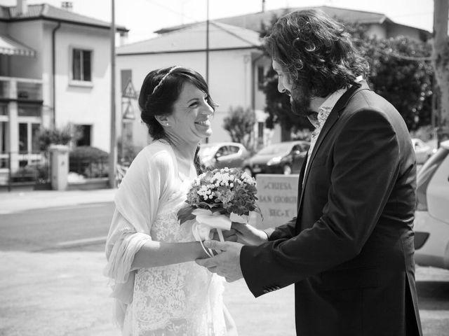 Il matrimonio di Diego e Chiara a Vicenza, Vicenza 14