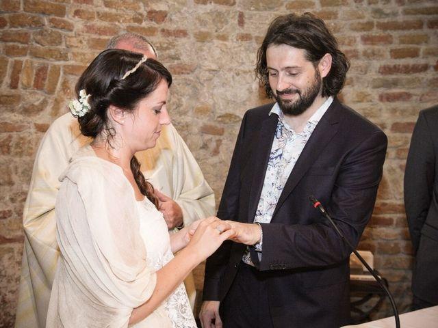 Il matrimonio di Diego e Chiara a Vicenza, Vicenza 17
