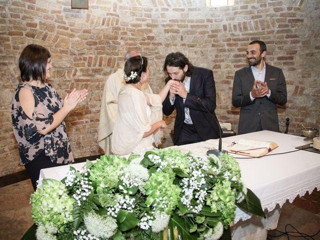 Il matrimonio di Diego e Chiara a Vicenza, Vicenza 18