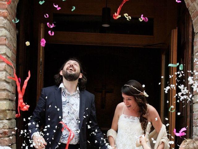 Il matrimonio di Diego e Chiara a Vicenza, Vicenza 1