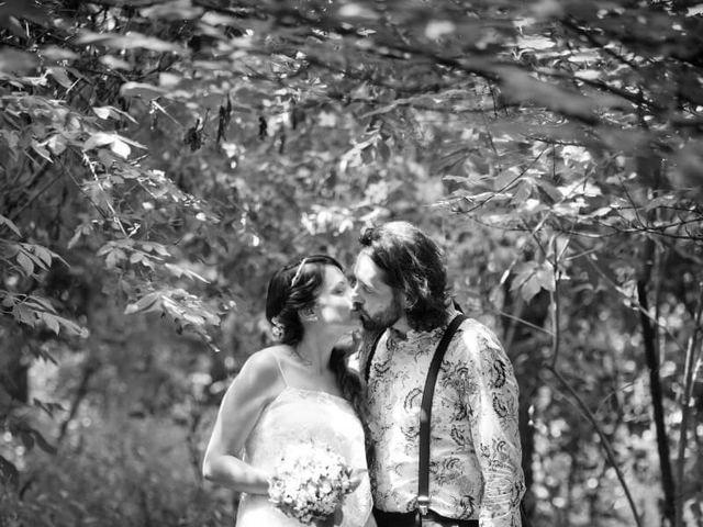 Il matrimonio di Diego e Chiara a Vicenza, Vicenza 22