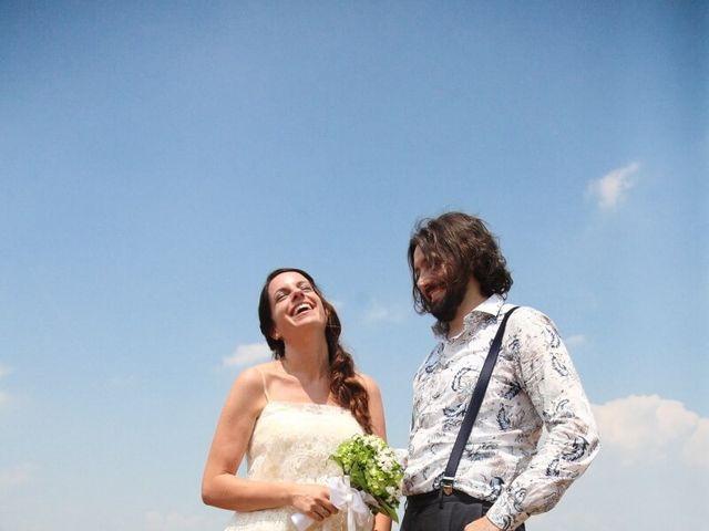 Il matrimonio di Diego e Chiara a Vicenza, Vicenza 23