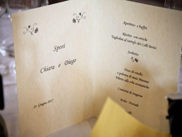 Il matrimonio di Diego e Chiara a Vicenza, Vicenza 28