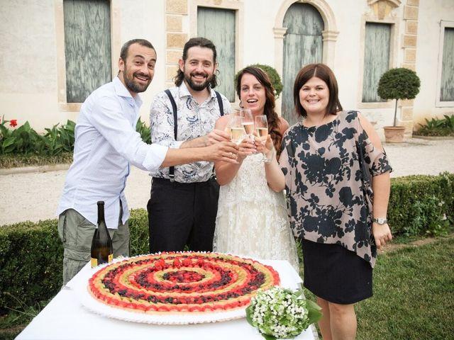 Il matrimonio di Diego e Chiara a Vicenza, Vicenza 31