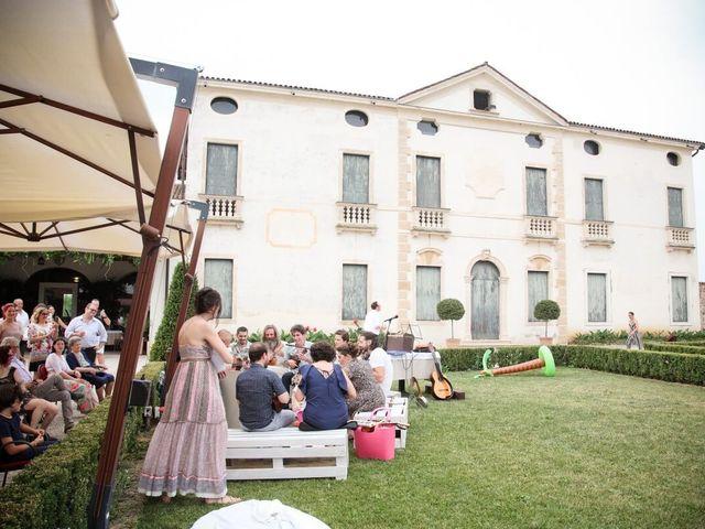Il matrimonio di Diego e Chiara a Vicenza, Vicenza 33