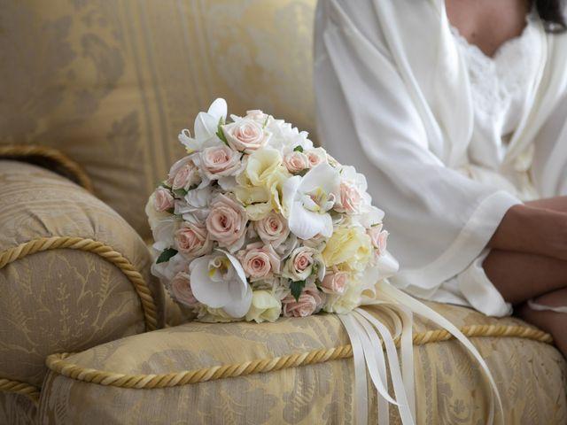 Il matrimonio di Andrea e Rita a Lecce, Lecce 1