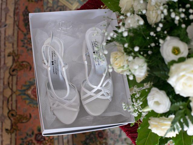 Il matrimonio di Andrea e Rita a Lecce, Lecce 4