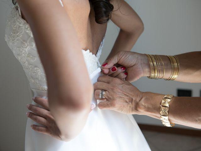 Il matrimonio di Andrea e Rita a Lecce, Lecce 10