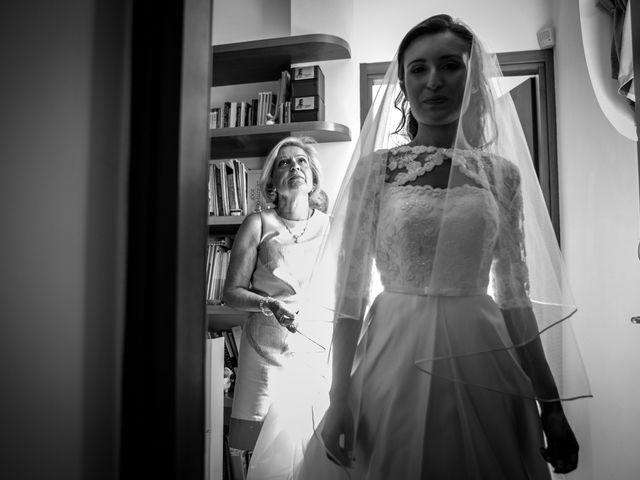 Il matrimonio di Andrea e Rita a Lecce, Lecce 11