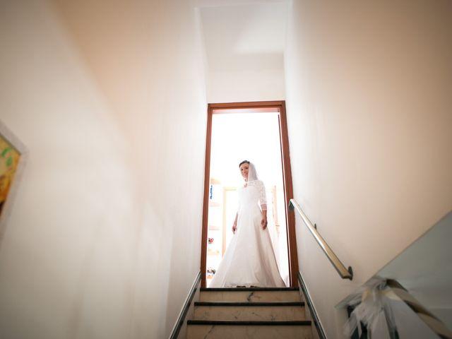 Il matrimonio di Andrea e Rita a Lecce, Lecce 15