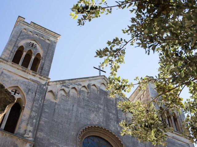 Il matrimonio di Andrea e Rita a Lecce, Lecce 19