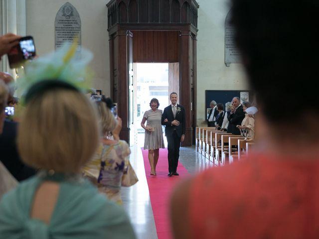 Il matrimonio di Andrea e Rita a Lecce, Lecce 20